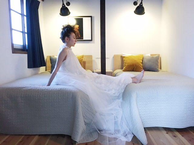 photo: goobyドレス試着会