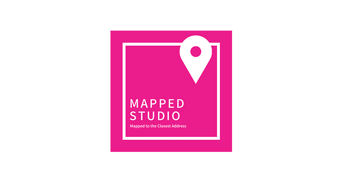 Mapped Studio