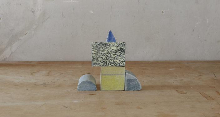 物と視点 企画展「作家の視点 vol.1_内藤紫帆」